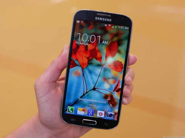 Galaxy S4 Advanced de Samsung