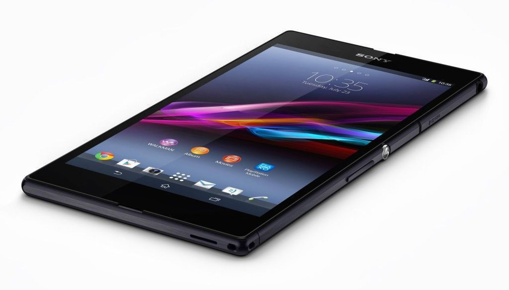 Xperia Z Ultra de Sony