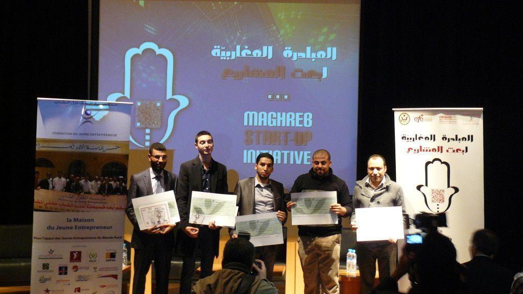 Maghreb Startup Initiative