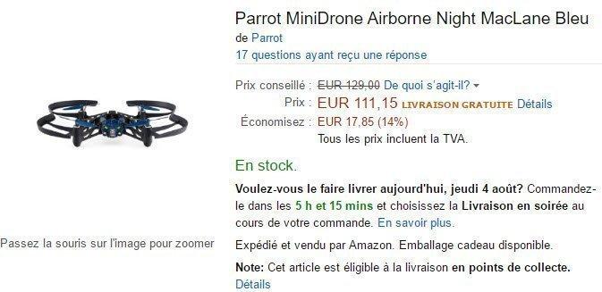 amazondrone